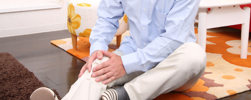 膝痛・変形性膝関節症